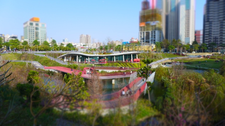 Maple valley park